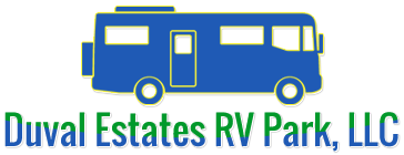 Duval Estates RV Park, LLC, Logo